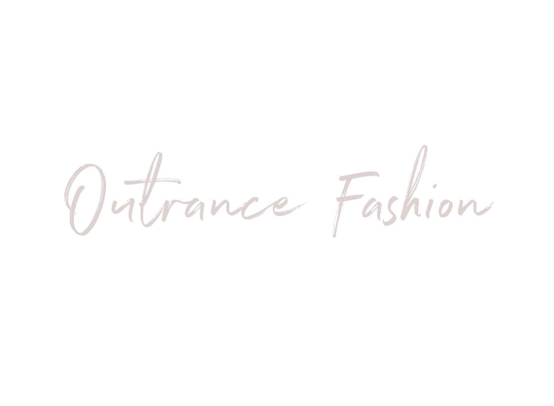 Outrance Fashion Pop-up